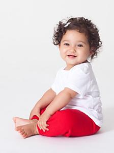 Infant Flex Fleece Pant