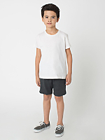 Kids Flex Fleece Sweatshort