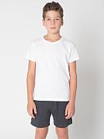 Youth Flex Fleece Sweatshort