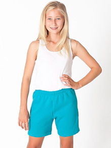 Youth Flex Fleece Sweatshort