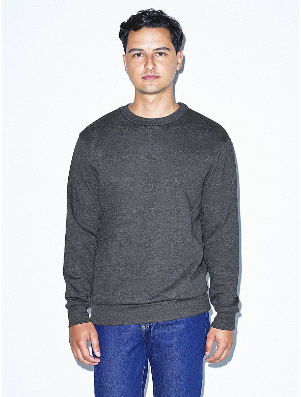 Flex Fleece Pullover