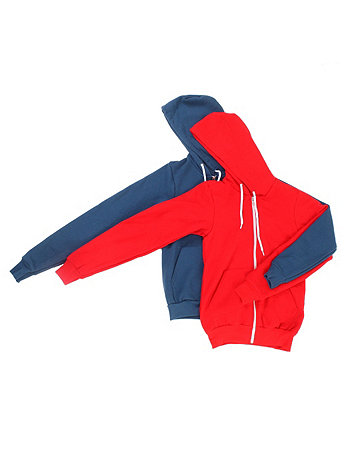 Flex Fleece Zip Hoodie (2-Pack)