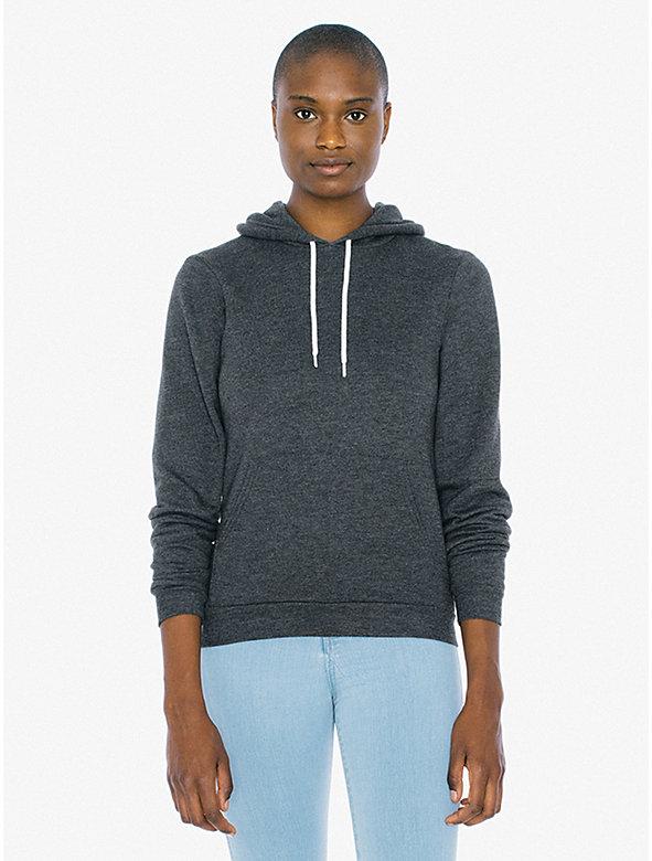 Unisex Flex Fleece Pullover Hoodie
