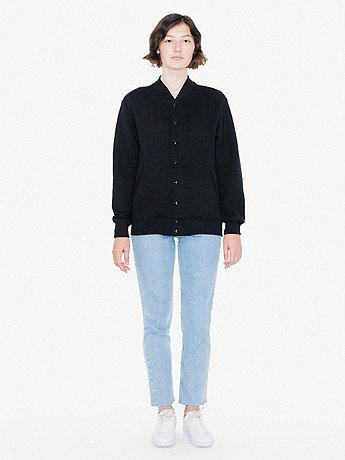 Unisex Flex Fleece Club Jacket