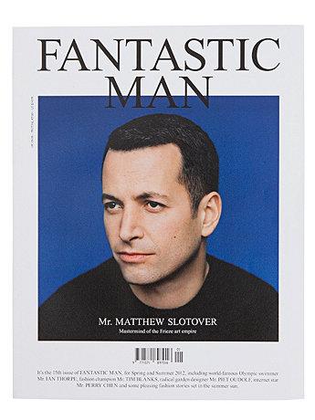Fantastic Man Magazine Issue #15