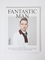 Fantastic Man Magazine Issue #16