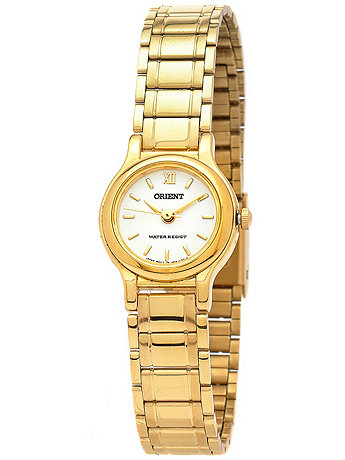 Orient Gold Legacy Ladies Analog Watch