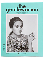 The Gentlewoman Issue #3