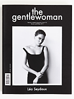 The Gentlewoman Issue #8