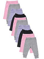 (10-Pack) Not-So Perfect Infant Pant