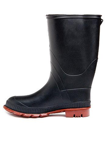 Unisex Gum Boot