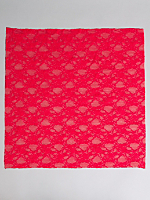 Flower Lace Furoshiki (Wrapping Cloth)