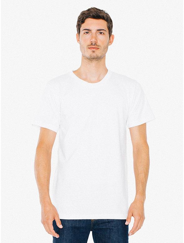 Hammer Crewneck T-Shirt