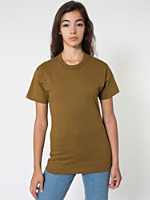 Unisex Military Surplus Tee