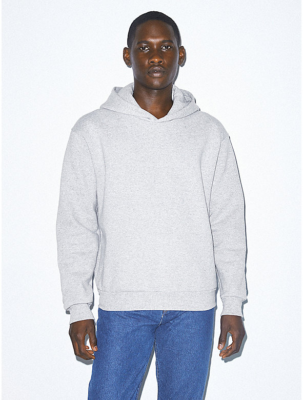Mason Fleece Pullover Hoodie