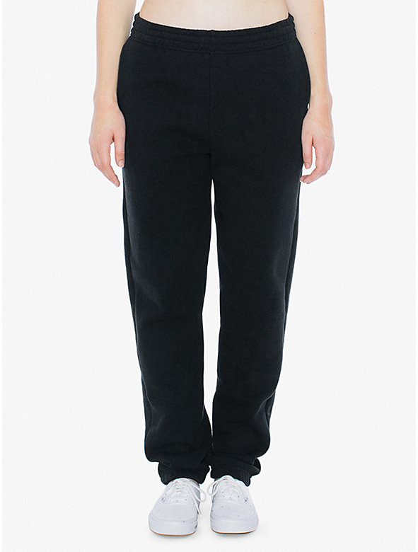 Unisex Mason Fleece Gym Pant