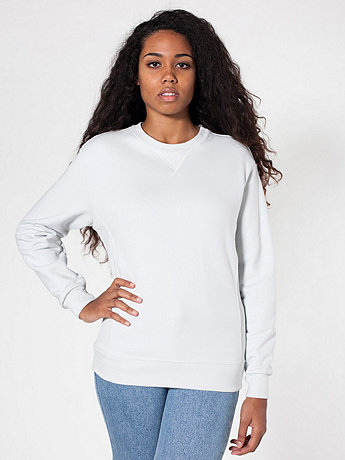 Classic Unisex Crew Sweatshirt