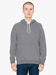 Classic Pullover Hoodie