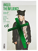 Under the Influence Magazine, Issue #8