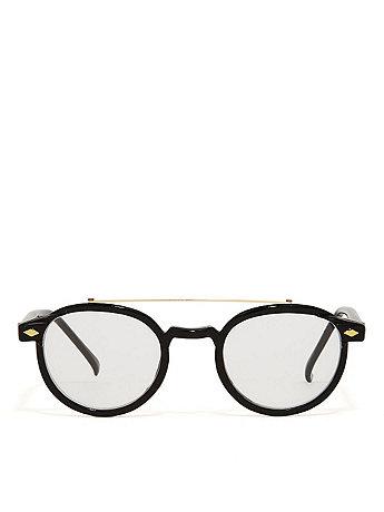 Jack Eyeglass