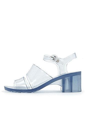 Classic Jelly Heel