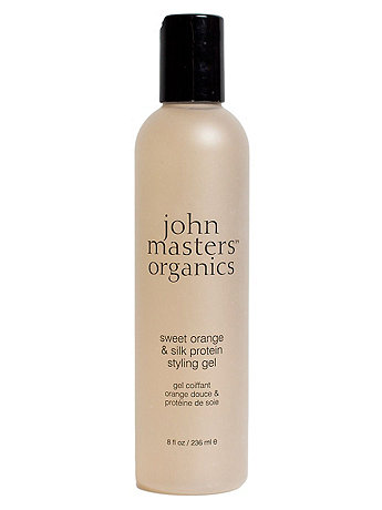 John Masters Organics Sweet Orange/Silk Protein Styling Gel