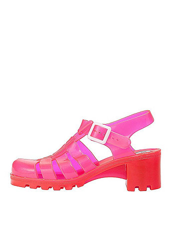 Juju Babe Jelly Sandals