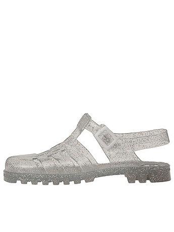 Juju Maxi Jelly Sandals