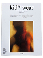Kid's Wear Volume #34