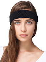 Unisex Flex Terry Headband