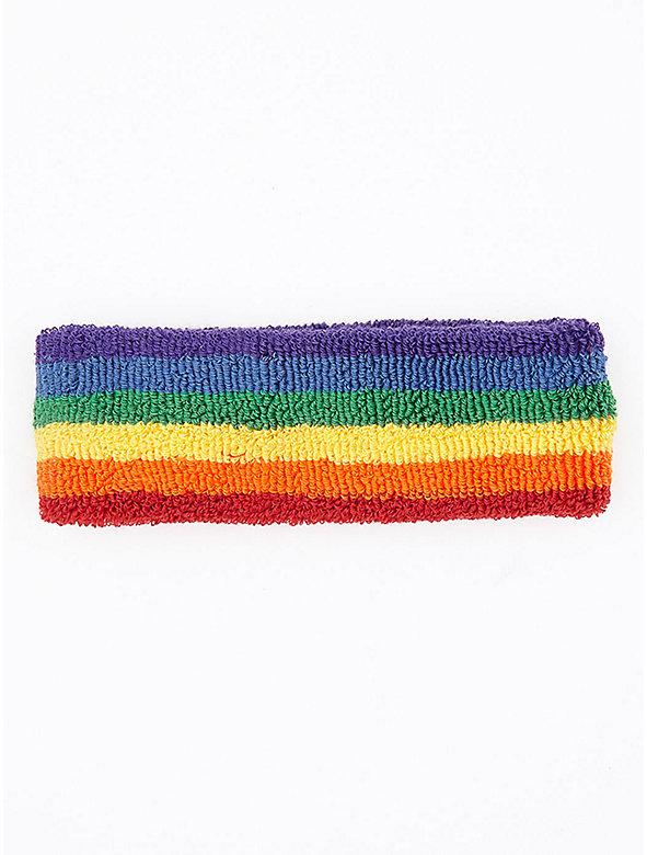 Rainbow Loop Terry Headband