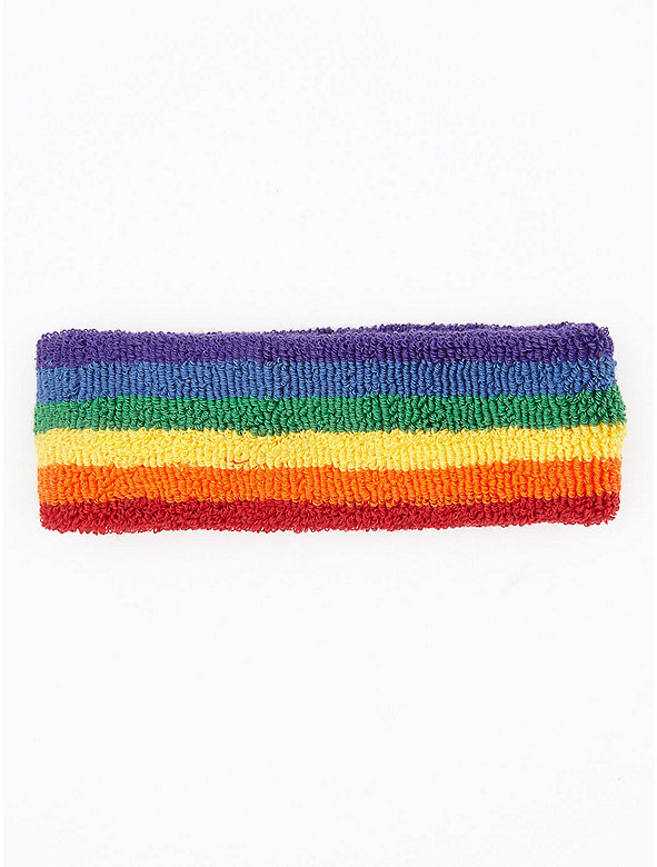 Rainbow Loop Terry Headband