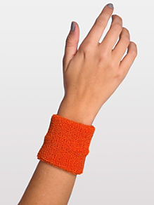 Unisex Flex Terry Wristband