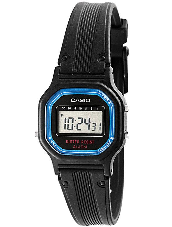 LA11WB-1W Casio Resin Digital Watch