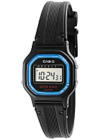 LA11WB-1W Casio Resin Digital Watch