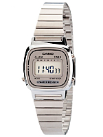 LA670WEA-1E Casio Ladies Watch