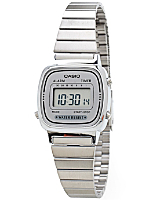 LA670WEA-7E Casio Ladies Watch