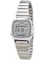 LA670WEA-7E Casio Ladies Watch