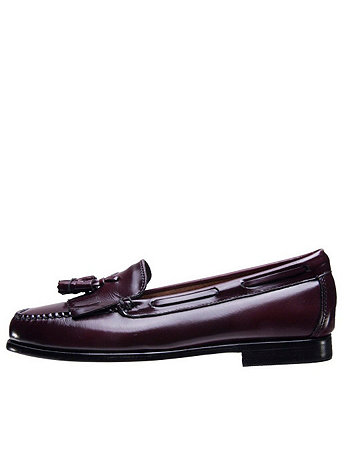 Larkin Shoe By Bass