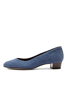 Leslie Pump Shoe