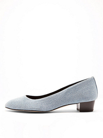 Leslie Pump Shoe