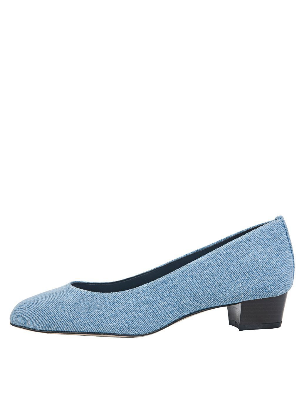 lesliep – Leslie Pump Shoe