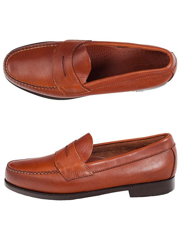 Logan Shoe By Bass