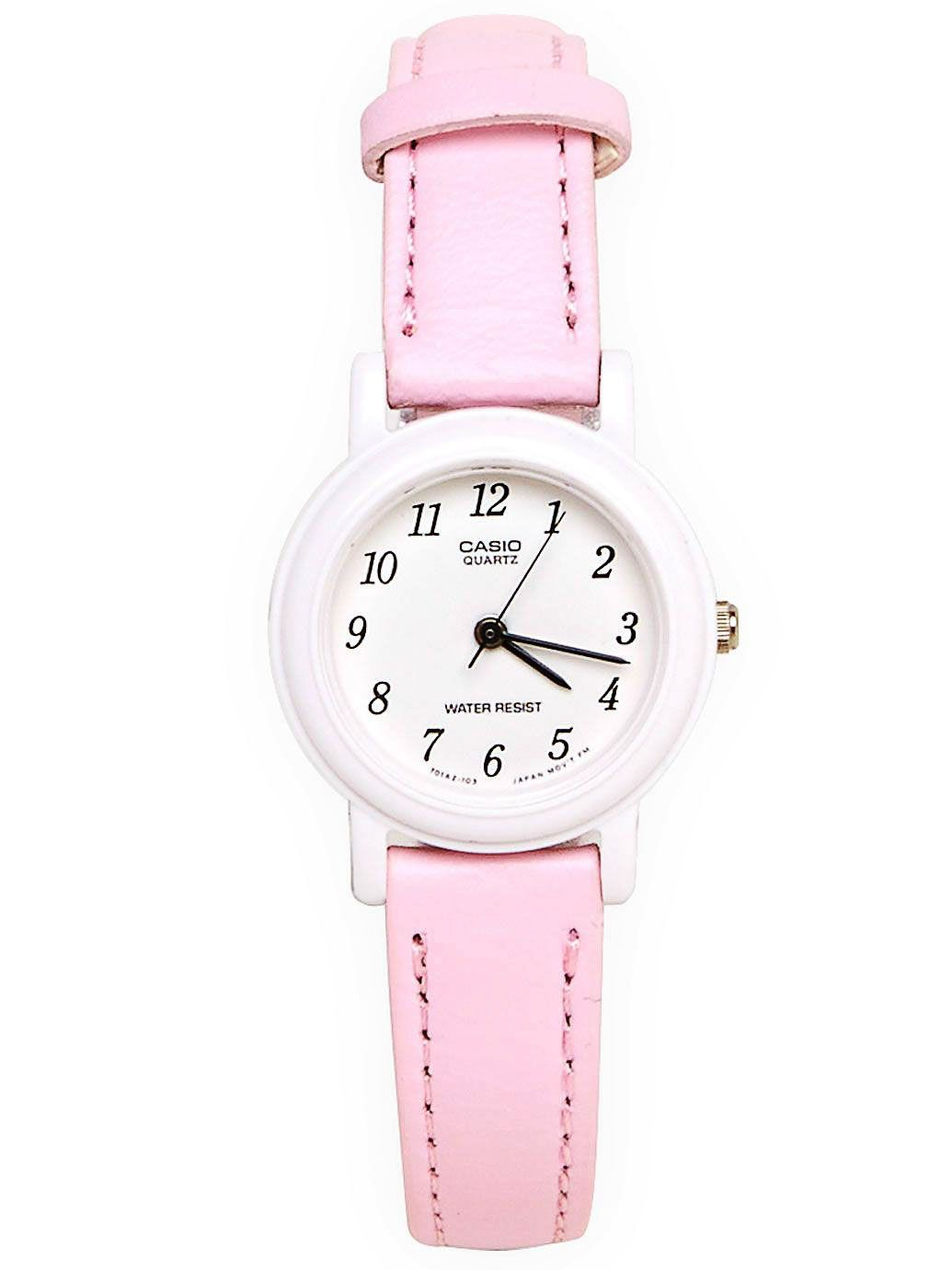Casio Ladies Wristwatch LQ-139L-4B1