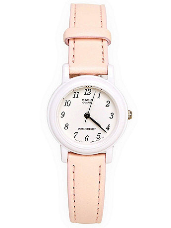 Casio Ladies Wristwatch LQ-139L-4B2