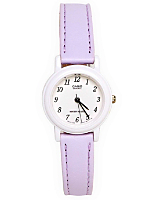 Casio Ladies Wristwatch LQ-139L-6B2