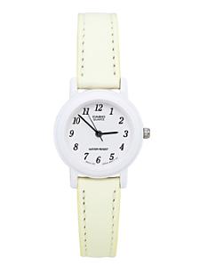 Casio Ladies Wristwatch LQ-139L-9B