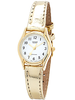 LTP1094Q7B45RDF- Casio Gold Ladies Wristwatch