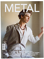 Metal Magazine Issue #22