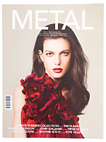 Metal Magazine Issue #23